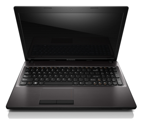 [IdeaPad G580AH Dark Brown ] | LenovoOnline.bg