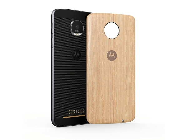[Moto Z Back Cover, Washed oak] | LenovoOnline.bg