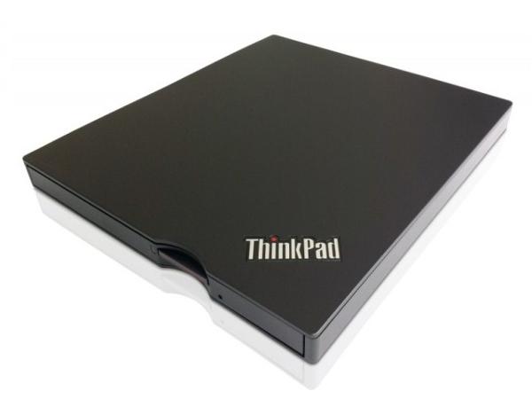 [ThinkPad Ultraslim USB DVD Burner ] | LenovoOnline.bg