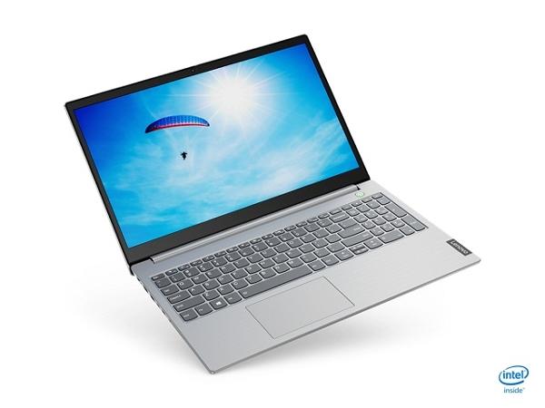 [Лаптоп ThinkBook 15] | LenovoOnline.bg