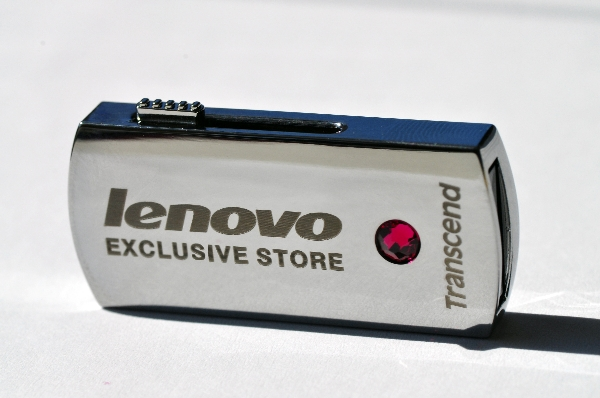 [USB Flash Transcend 4GB red] | LenovoOnline.bg