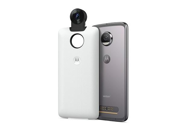 [Moto Z 360 Camera] | LenovoOnline.bg