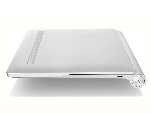 how to connect keyboard to lenovo yoga tablet 2