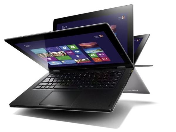 [IdeaPad Yoga 13 Silver Grey]   LenovoOnline.bg