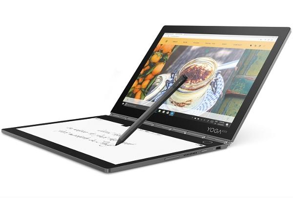 [Lenovo YOGA Book C930, 4G]   LenovoOnline.bg