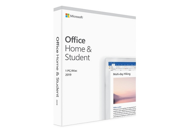 [Офис пакет MS Office Home & Student 2019, English] | LenovoOnline.bg